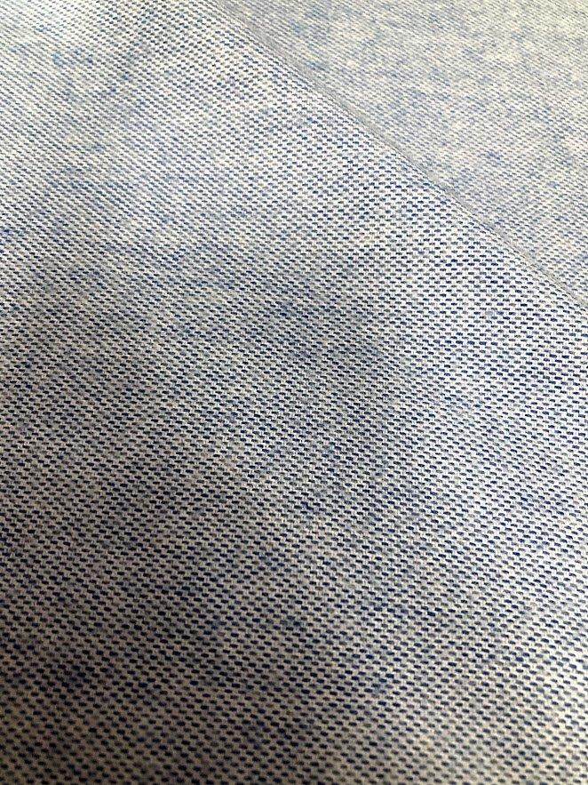 Shetland Flannel SRKF-14770-87 Denim