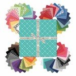 Kimberbell Basics : Complete Basics Collection - (92) 10 Squares - Kimberbell Designs