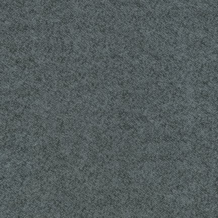 Shetland Flannel - #SRKF-13937-190 Jet