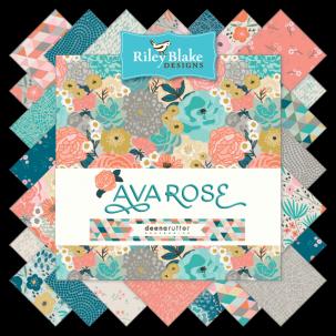 Ava Rose - 2.5 Rolie Polie - By Deena Rutter
