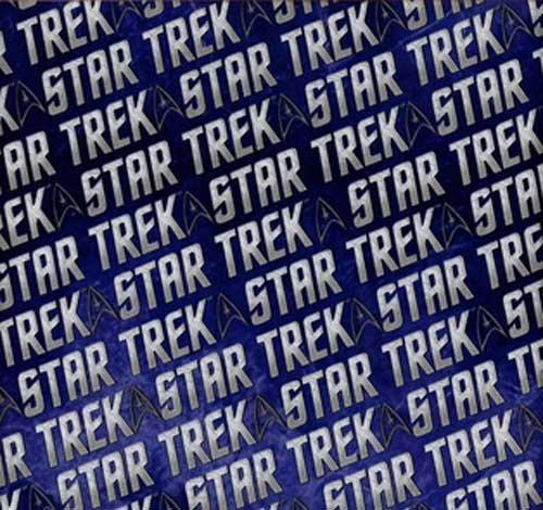 Star Trek - #63100106-1