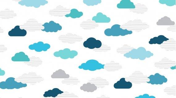 On My Way - Cloud Nine - #618-MULTI