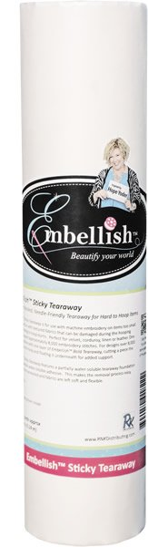 Sticky Tearaway - 20x10yds - Embellish