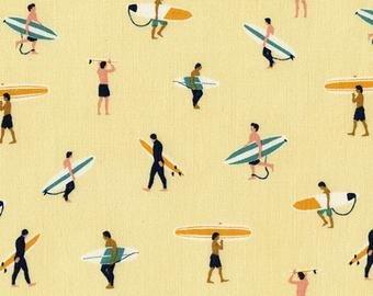 Dancing Surfers