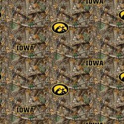 University of Iowa : Realtree - #IA-1163