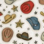 Rodeo Roundup - #6901-44 - By Beth Logan
