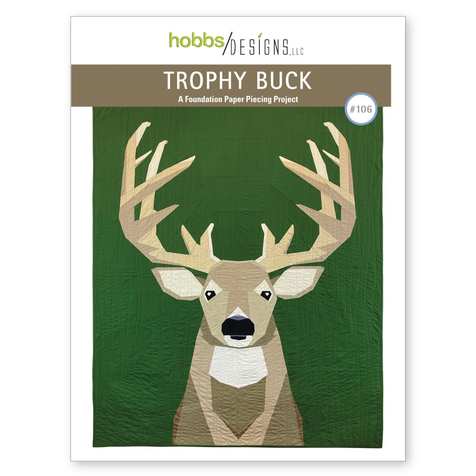 Trophy Buck kit