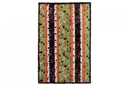 Woodland Fabulous 5 Cuddle Kit - 38 x 58