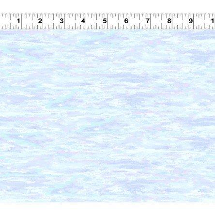 Ski Town : Water Wash Light Periwinkle - #Y2997-84 - Karen Gillis Taylor