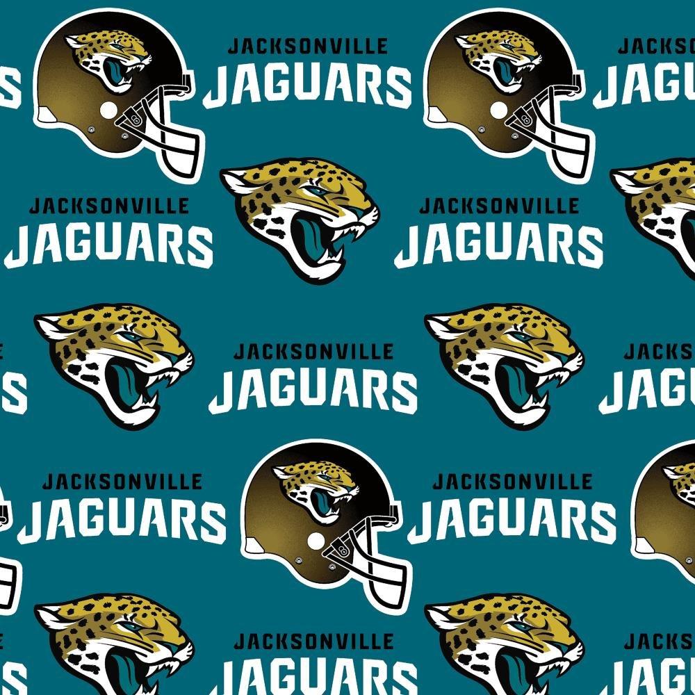 NFL Jacksonville Jaguars Fleece