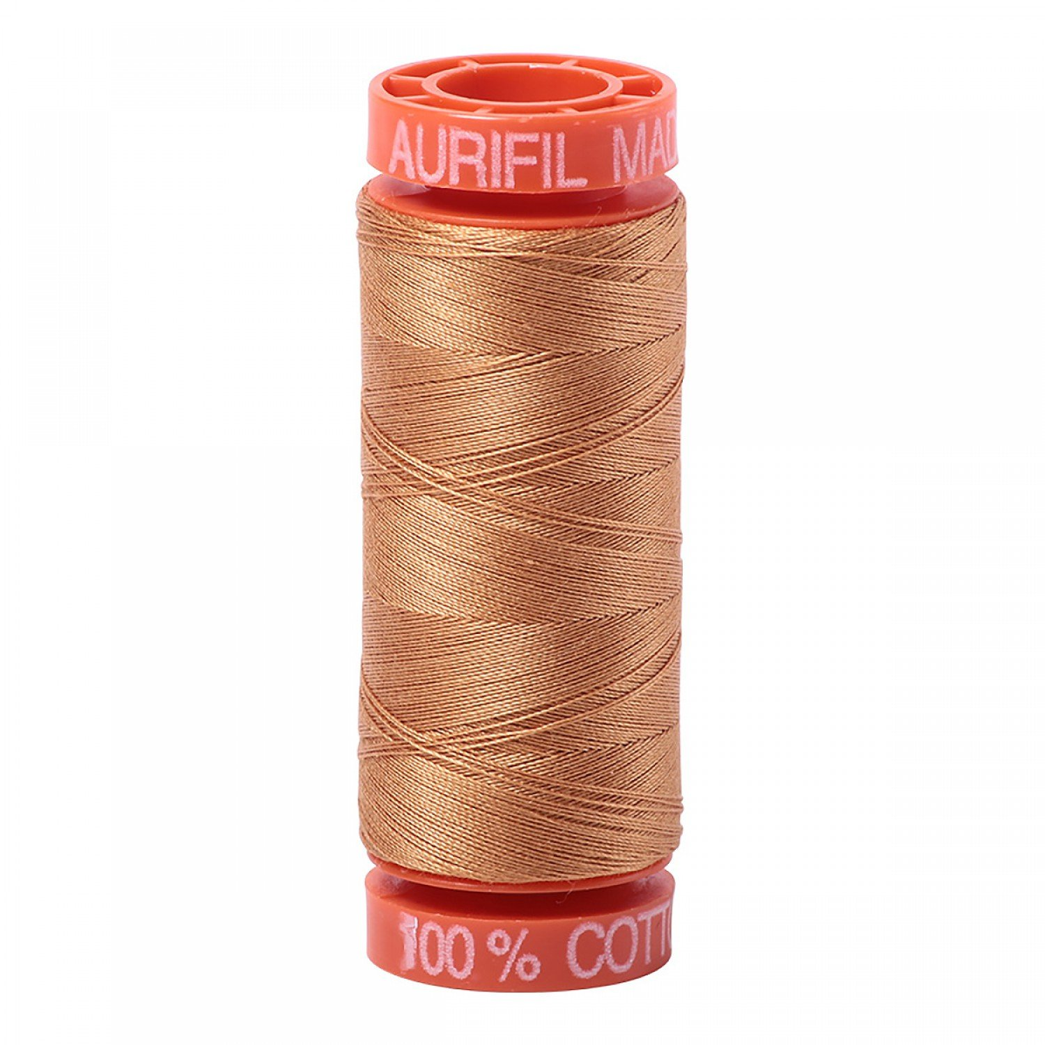 50 wt Aurifil - AS2930 - Golden Toast