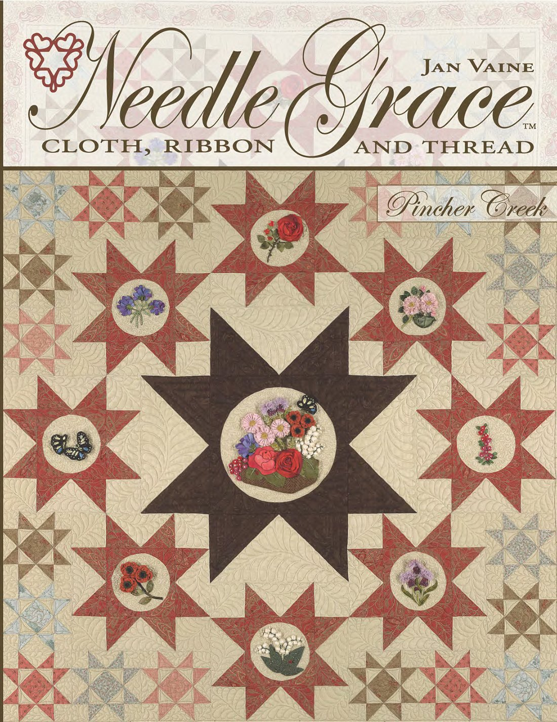 GCC Needle Grace