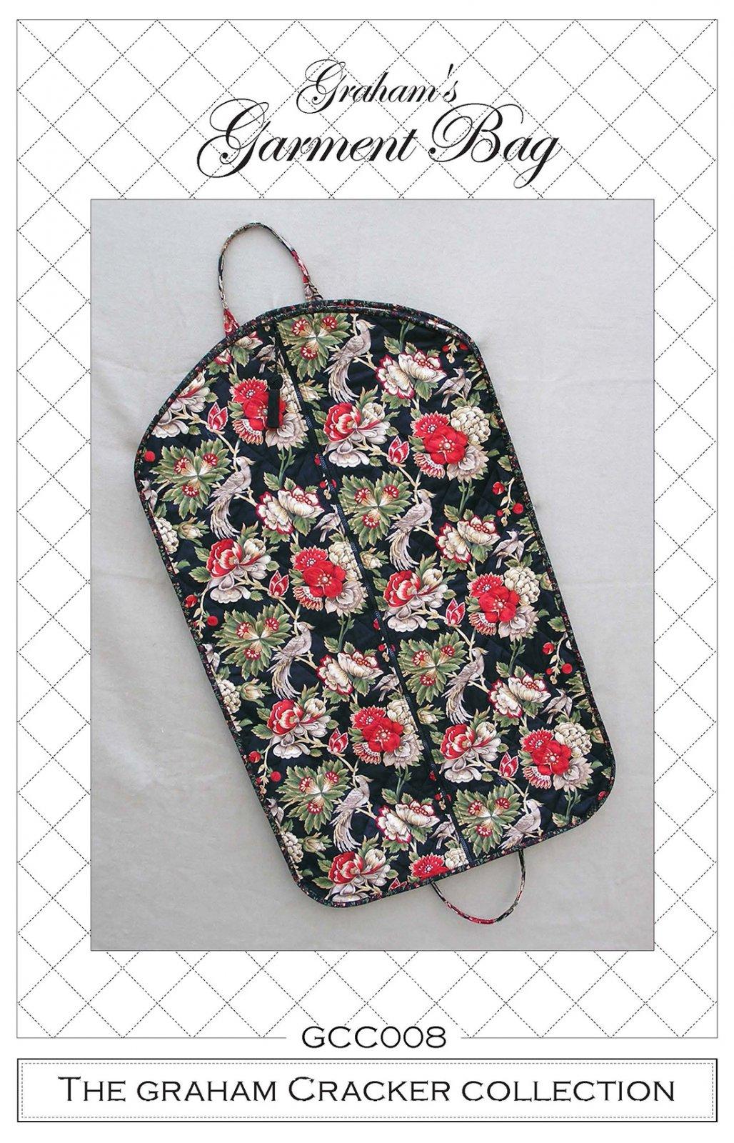 GCC Graham's Garment Bag