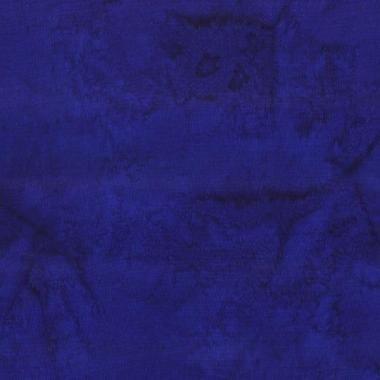 Bali Watercolors - Cobalt