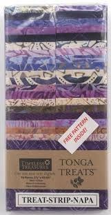 Tonga Treats - Napa