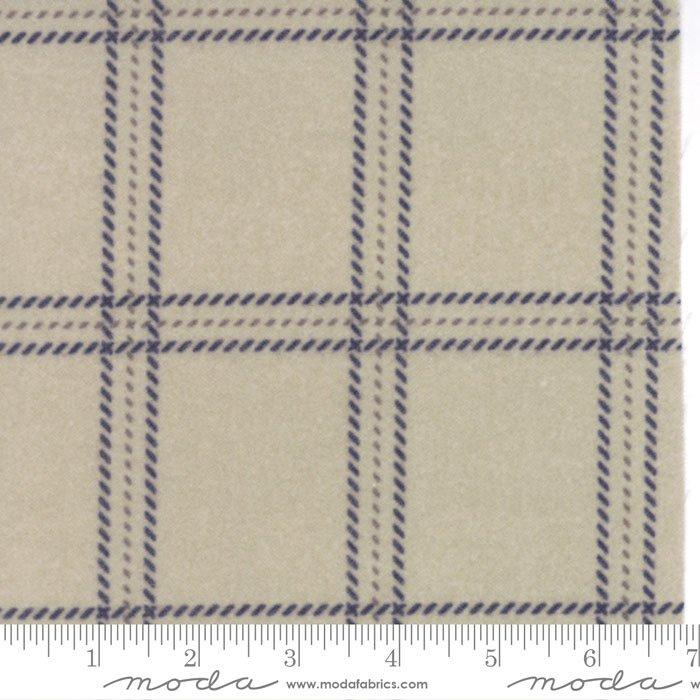 Wool Needle IV - Barn Board