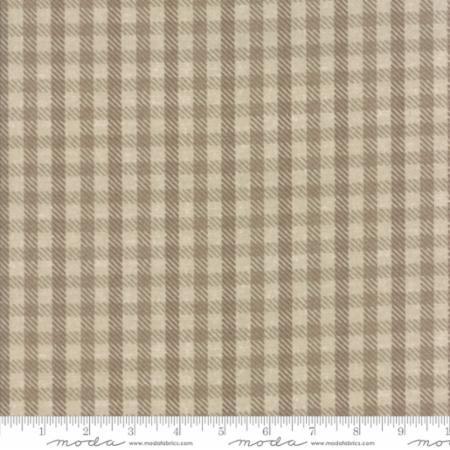 Wool Needle IV - Barn Board 2