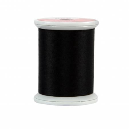 Kimono Silk 100WT Black