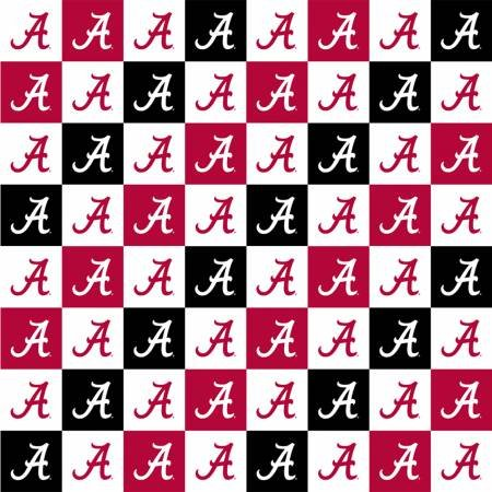 Alabama Squares (Digital)