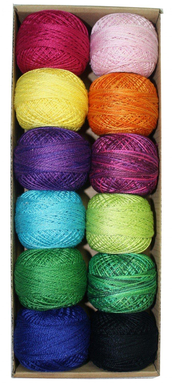 P12 Valdani - 12 Colors Palette