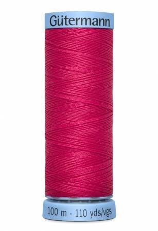 Gut.Silk-812 Dk. Pink