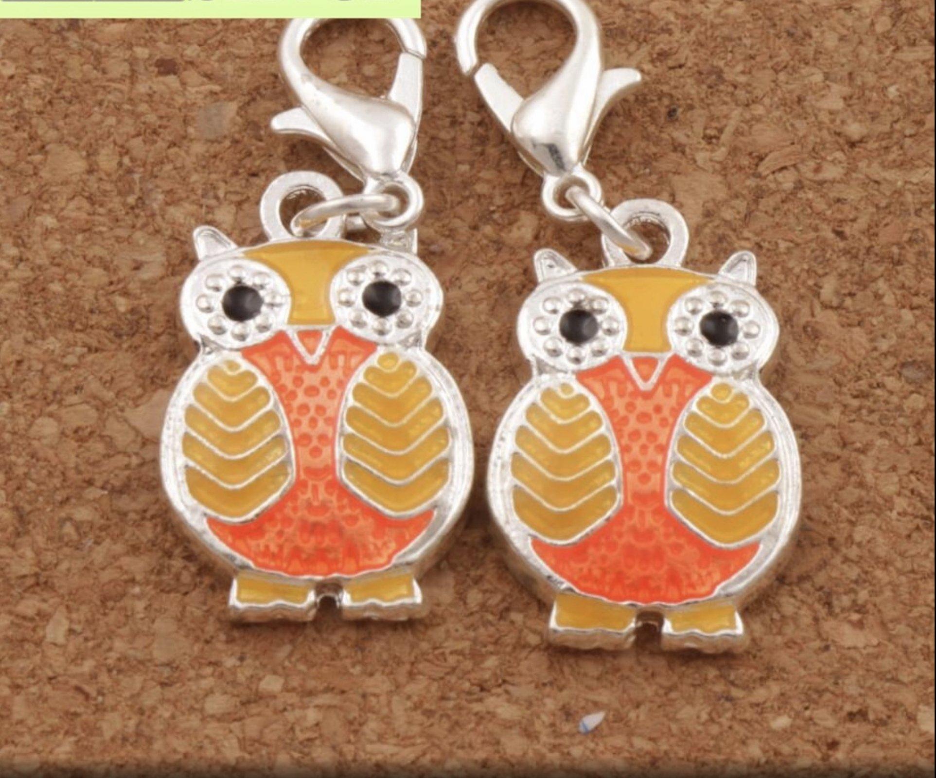 Charm - Owl