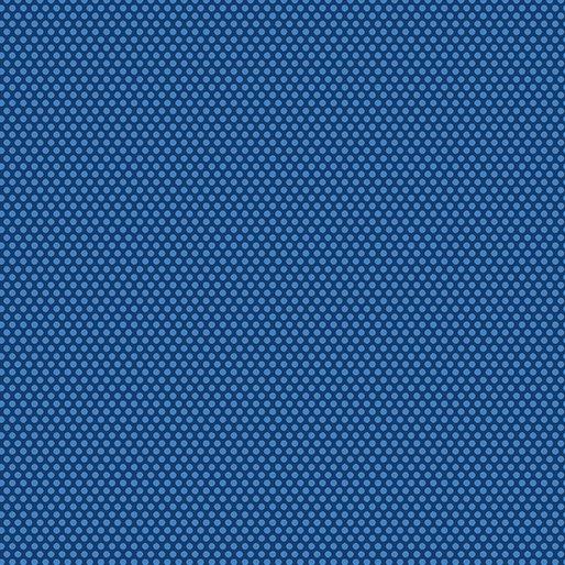 Bree - Tiny Blue Dot