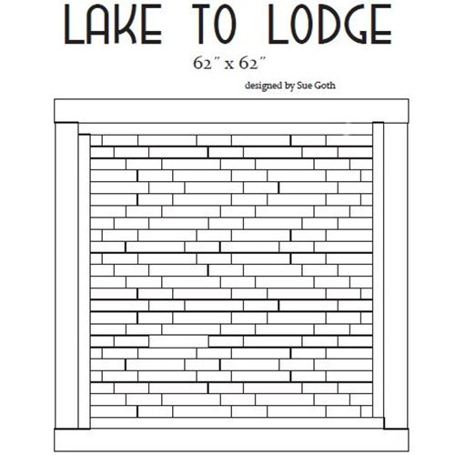 QBCP - Lake to Lodge (Eighths)