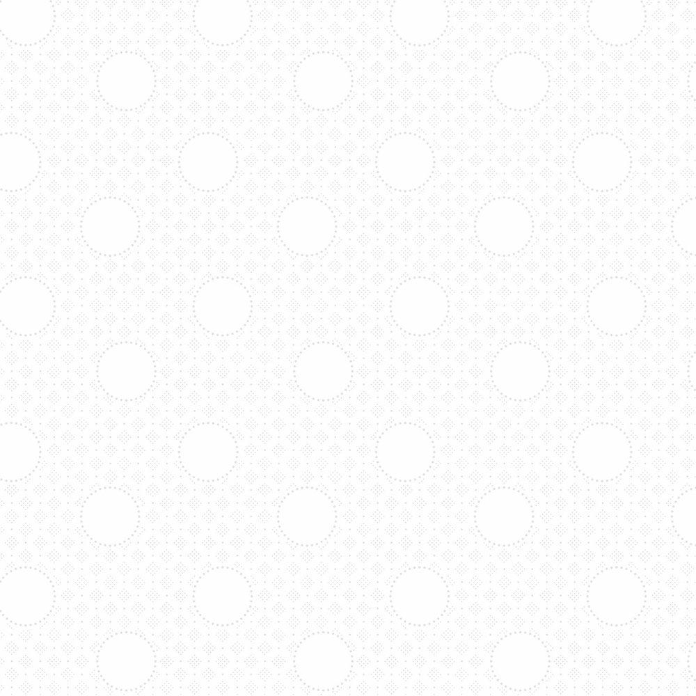 Bare Essentials Deluxe - White Glove Circles  11/19