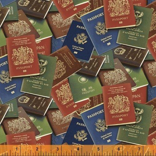 Passport - Passports