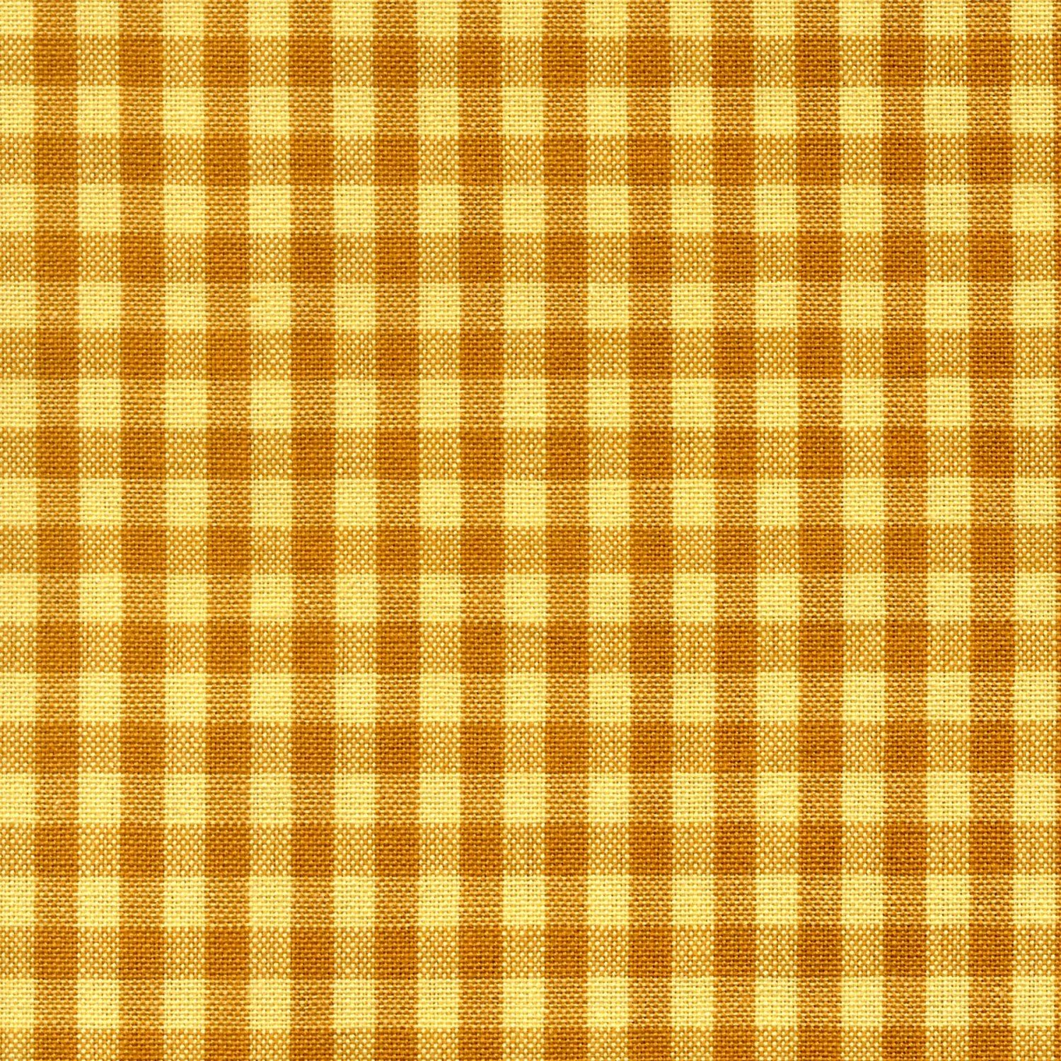 TTWL - Country Plaid Mustard