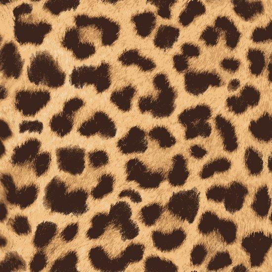On The Wild Side - Leopard Skin