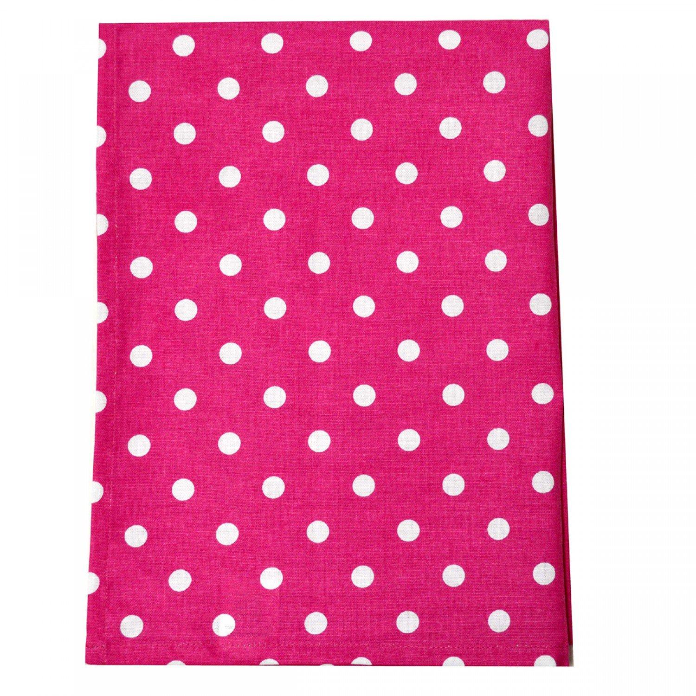 TTWL Polka Dots On Pink