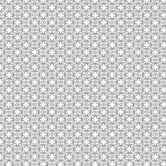 Basic Melody -White