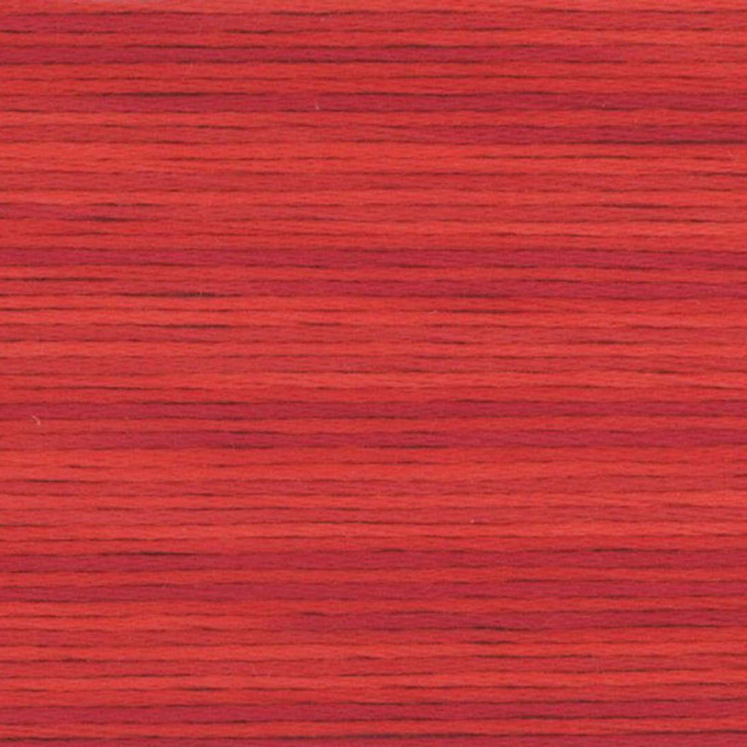 Cosmo Floss Seasons 5005 Reds