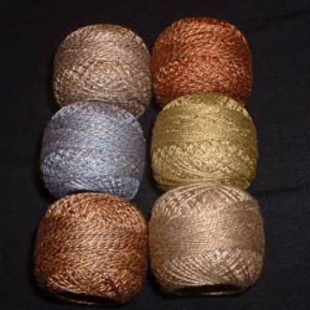 PC12 Twisted Tweed Sampler