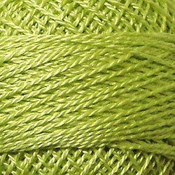 PC12 1262 Luminous Lime Solid