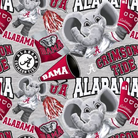 Alabama Gray (Digital)