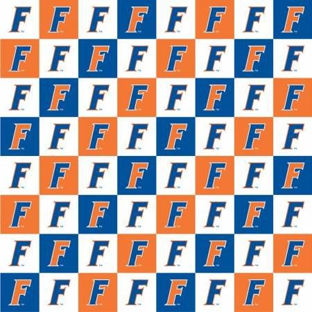 Florida Gators Square (Digital)