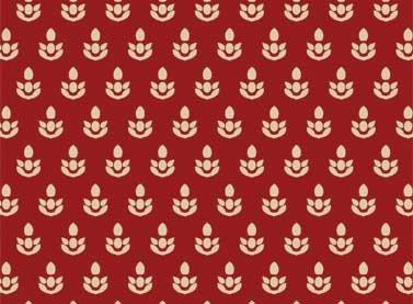 Coonawarra Reds Calico