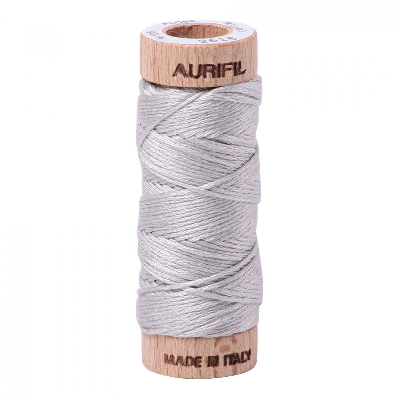 Aurifloss - 2692 - Black
