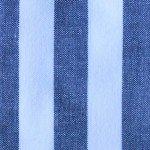 TTWL Americana Navy/White Stripe