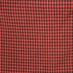 TTWL Red/Black Mini Check