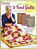 Quick & Easy 3 Yd Quilts