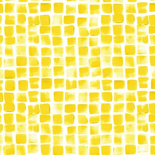 By Hand - Mosaic Sun