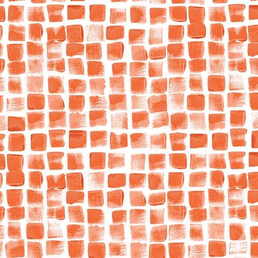 By Hand - Mosaic Mango