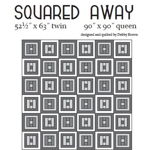 QBCP - Squared Away (Eighths)