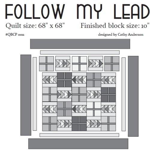 QBCP - Follow My Lead (Eighths)