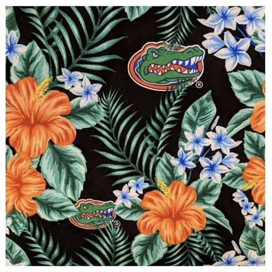 Florida Gators Tropical