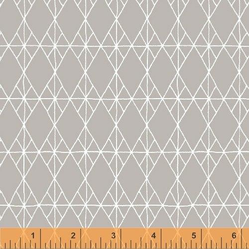 Foundation - Kites Silver